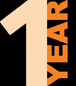 1 Year Membership Dutch Network