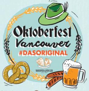 Oktoberfest Vancouver