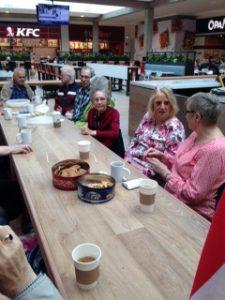 Langley Dutch Coffee Club