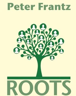 ROOTS: an interesting and exiting novel for Canadians with roots in Holland